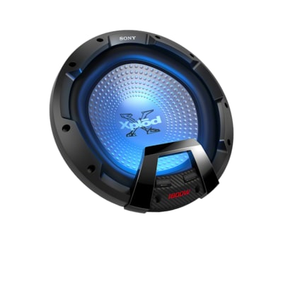 "Picture of 30cm (12"") Subwoofer with Illumination"