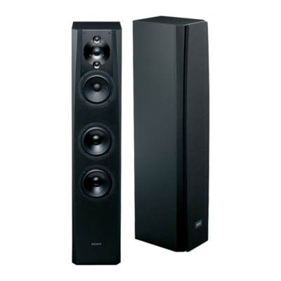 Picture of Stereo Floor-Standing Speakers