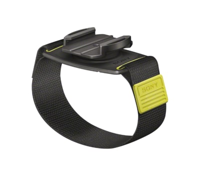 Images of AKA-WM1 Wrist Mount Strap For Action cam