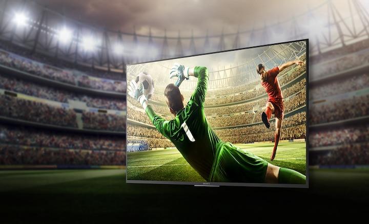 Football Mode