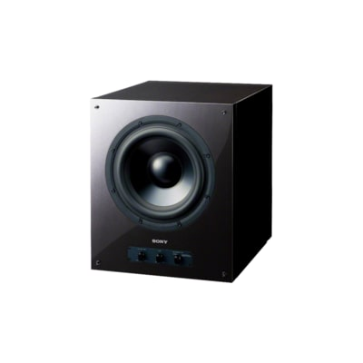 Picture of Home Cinema Subwoofer