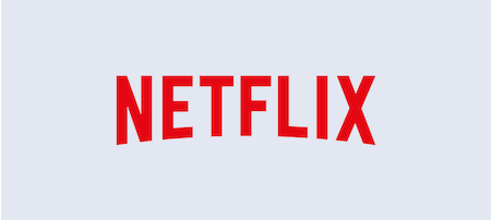 Dedicated button to access Netflix