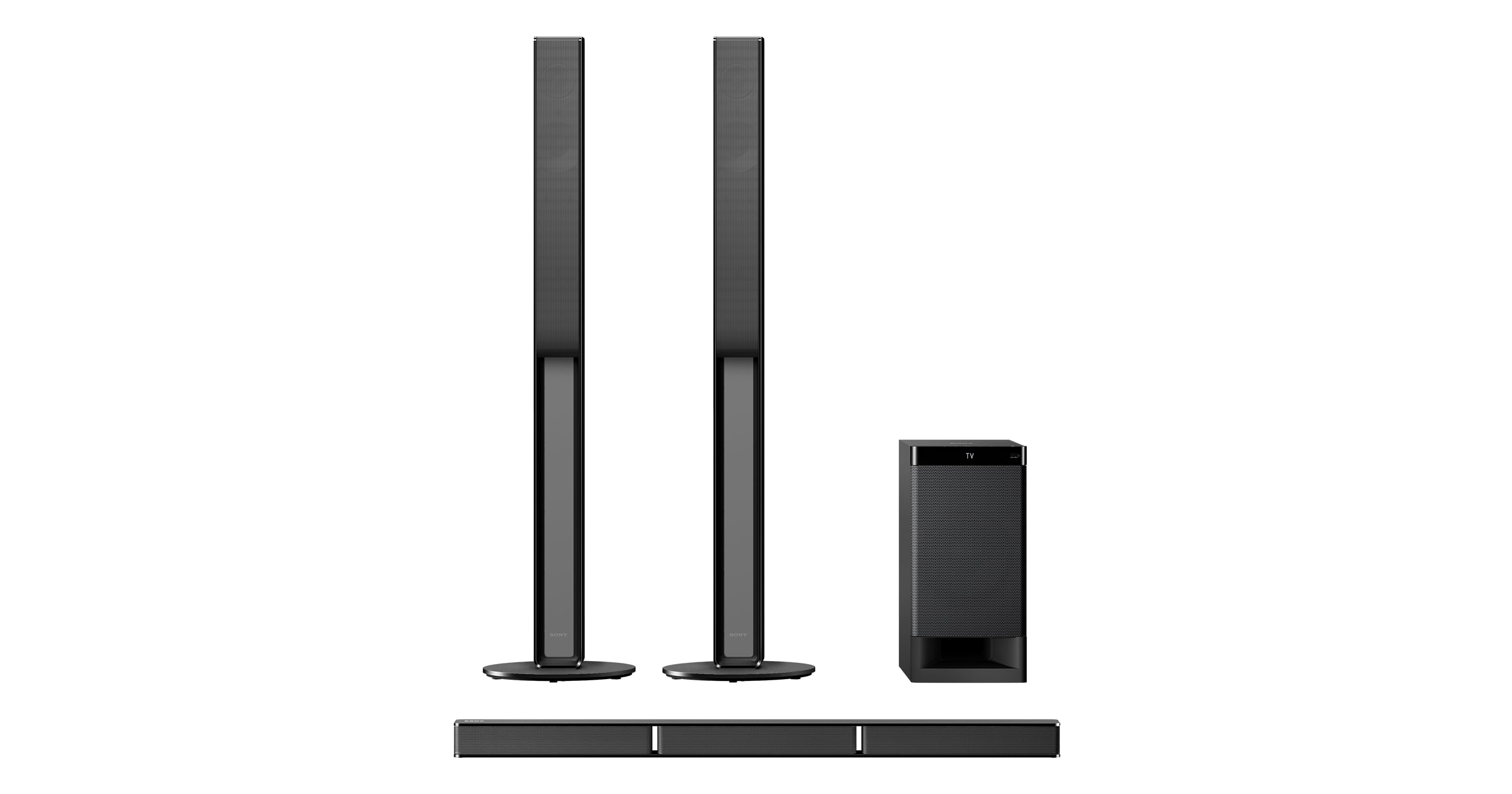51 Surround Sound 600w Home Theatre Speakers Ht Rt40 Sony Au Entertainment Wiring Solutions