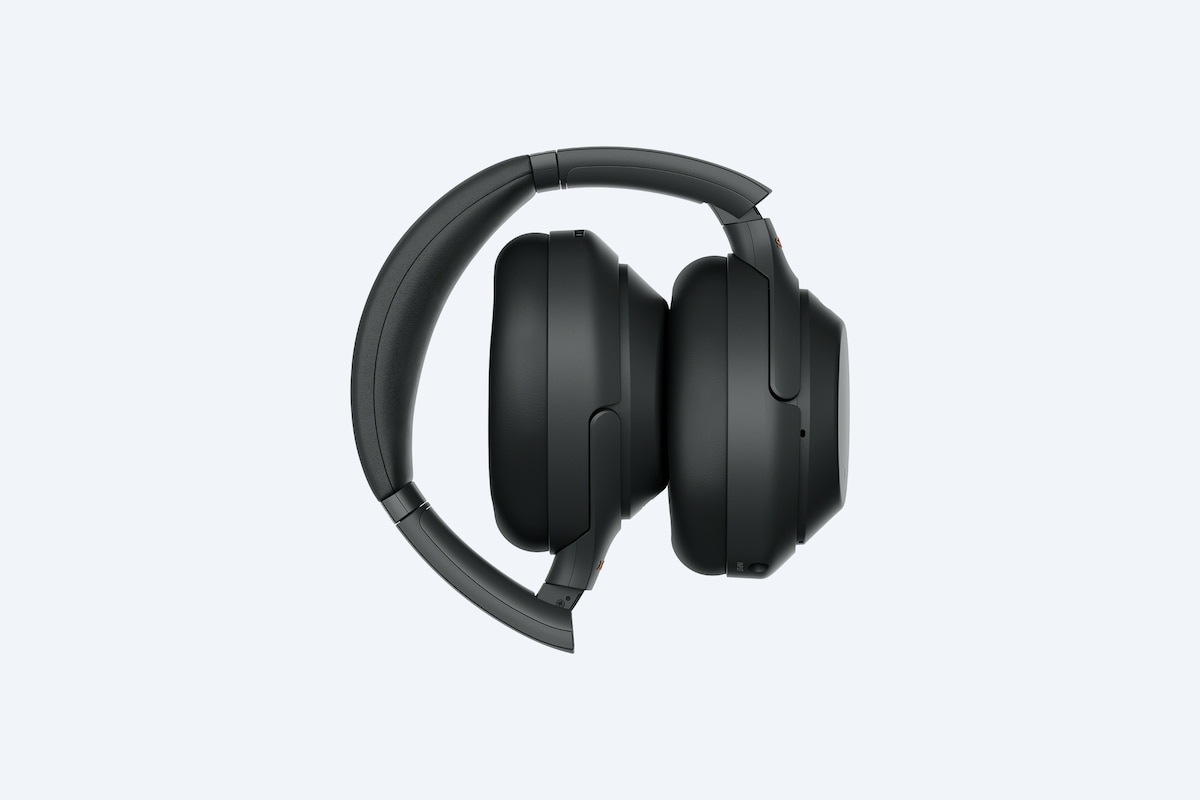 Wireless Noise Cancelling Headphones Wh 1000xm3 Sony Au Headphone Speaker Wiring Free Engine Image For User Manual Swivel Foldable Structure