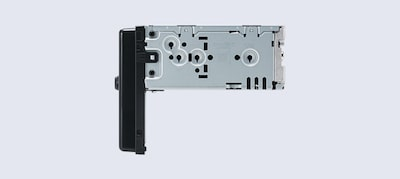 Picture of 15.7 cm (6.2 inch) Apple CarPlay Media Receiver with BLUETOOTH®