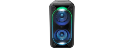 Images of High Power Portable Audio System with BLUETOOTH® Technology