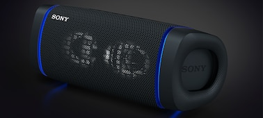 Picture of XB33 EXTRA BASS™ Portable BLUETOOTH® Speaker