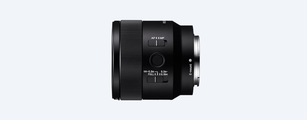 Images of FE 50mm F2.8 Macro