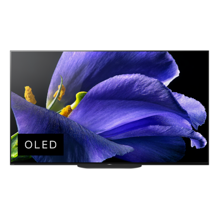 Picture of A9G | MASTER Series | OLED | 4K Ultra HD | High Dynamic Range (HDR) | Smart TV (Android TV)