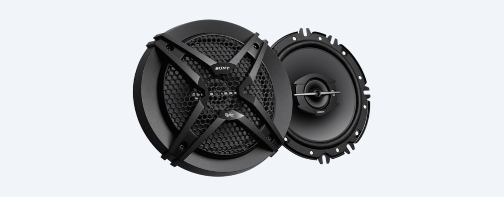Images of 16cm 3-way speakers