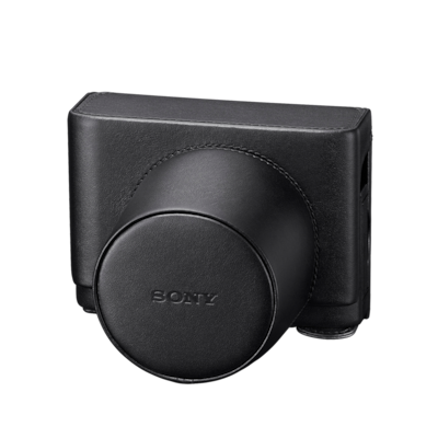Picture of LCJ-RXH Jacket Case For Cyber-shot® RX1 Series