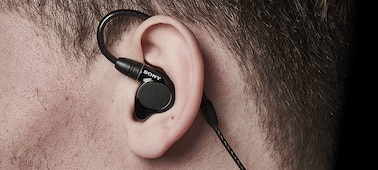 Picture of IER-M7 In-ear Monitor Headphones