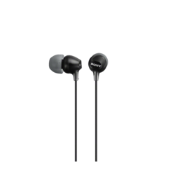 Picture of MDR-EX15LP / 15AP In-ear Headphones