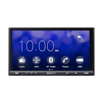 "Sony 17 6cm (6 95"") Media Receiver with BLUETOOTH®"