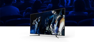 Picture of X85G | LED | 4K Ultra HD | High Dynamic Range (HDR) | Smart TV (Android TV)