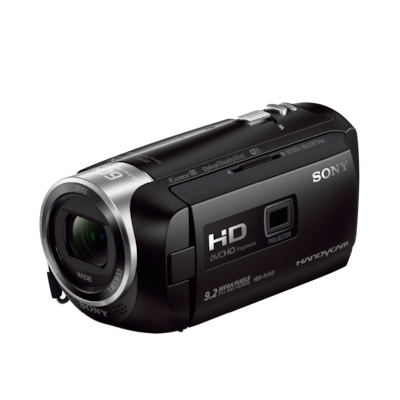PJ410 Handycam® with Built-in Projector | Tuggl