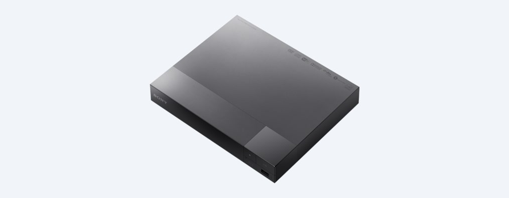 Images of Blu-ray Disc™ Player with Wi-Fi PRO