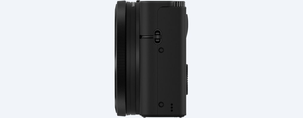Images of RX100 Advanced Camera with 1.0-type Sensor