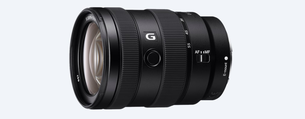Images of E 16-55mm F2.8 G