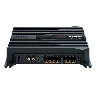 Sony 4-Channel Stereo Amplifier