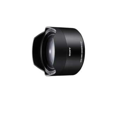 Picture of Ultra Wide Converter