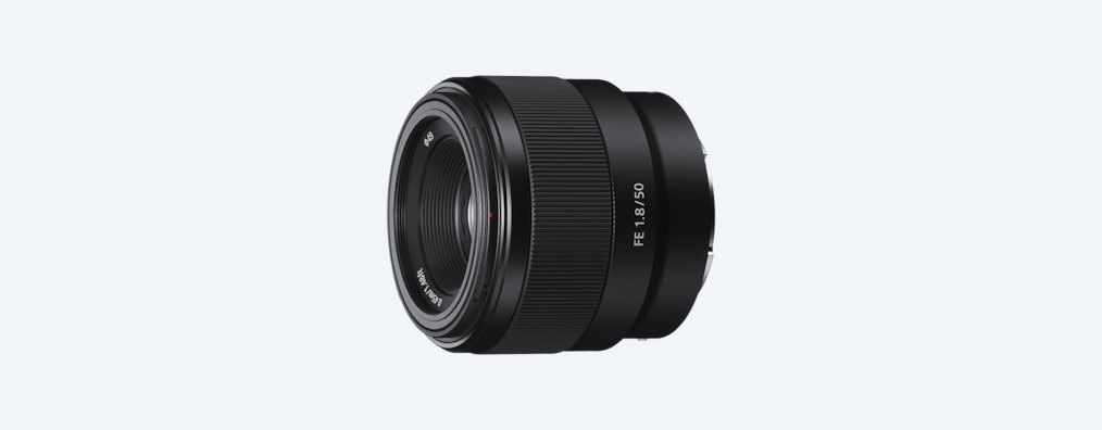 Images of FE 50mm F1.8