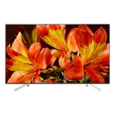 Picture of X85F| LED | 4K Ultra HD | High Dynamic Range (HDR) | Smart TV (Android TV)