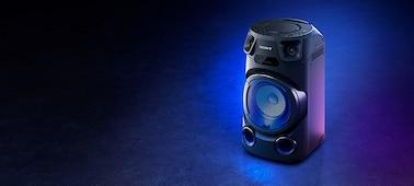Speaker Light
