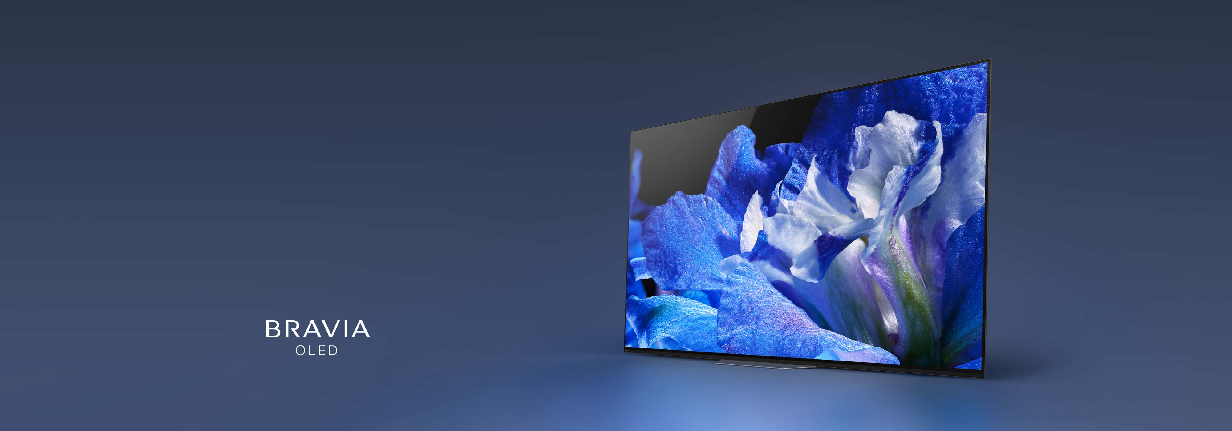 A8F OLED Television
