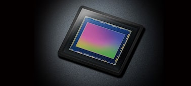 Picture of RX100 III Advanced Camera with 1.0-type sensor