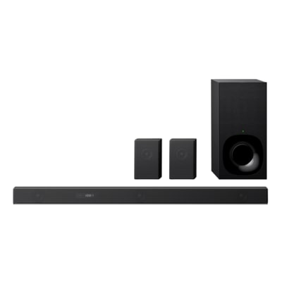 Picture of 5.1ch Dolby Atmos® / DTS:X™ Sound bar with Wi-Fi/Bluetooth technology | HT-Z9RF
