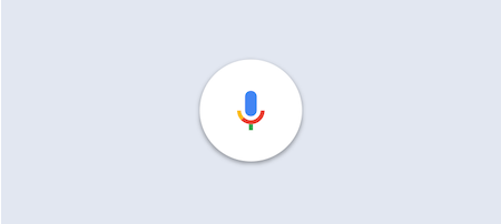 Search any content with Voice Search technology