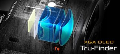 Auto HDR (High Dynamic Range)