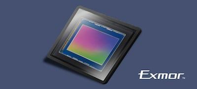 Massive 20.1MP Exmor APS HD CMOS Image Sensor