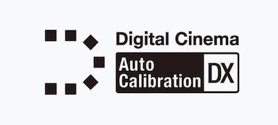 Advanced Digital Cinema Auto Calibration