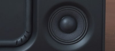 Magnetic Fluid Speakers: clearer, more powerful sound
