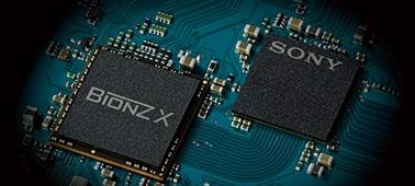35mm full-frame 24.3-megapixel Exmor CMOS sensor