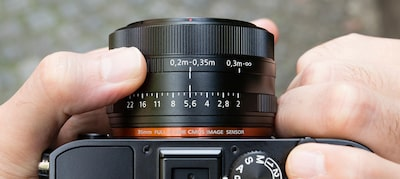 High-speed Auto Focus