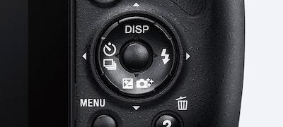 Get clear close-ups
