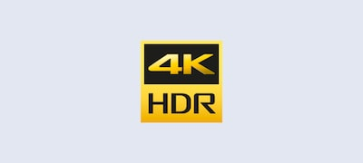 4K HDR: the next generation of picture quality