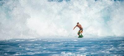 Secure, low-profile design suitable for surf