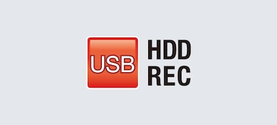 Plug in, play, and record with USB REC