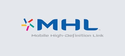 See your smartphone on the big screen with MHL