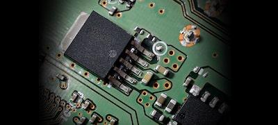 Precision Crystal Oscillator