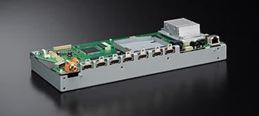 Digital circuit board