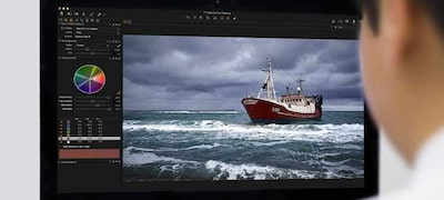 Supported in Capture One Express (for Sony)