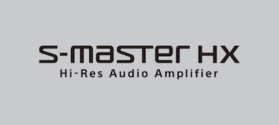 S-Master HX digital amplifier: utmost sonic purity