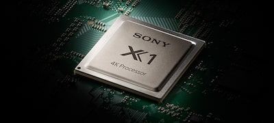 4K Processor X1: one chip changes everything