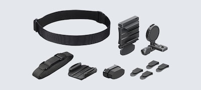 Explore our range of optional accessories