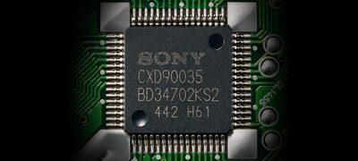 High audio-quality capacitors